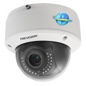 IP-камера купольная Hikvision DS-2CD4125FWD-IZ