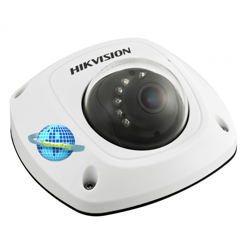 IP-камера купольная Hikvision DS-2CD2522FWD-IS (2.8)