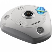 IP-камера панорамная Hikvision DS-2CD6362F-IS