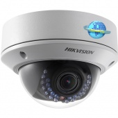 IP-камера купольная Hikvision DS-2CD2742FWD-IS